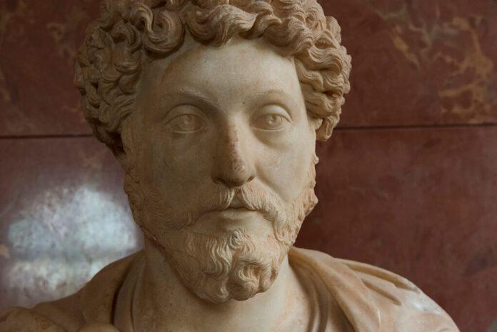 Naar de stoïcijnse filosofie van Marcus Aurelius en Seneca: 9 gewoonten die je helpen je leven positief te veranderen