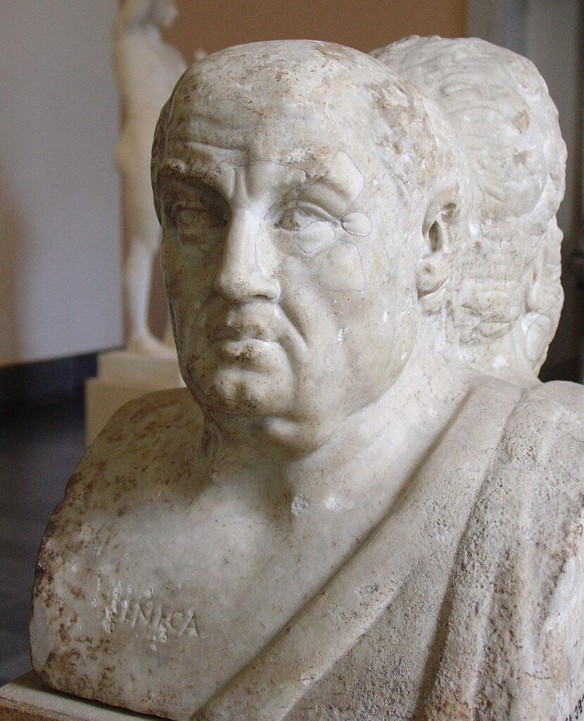 De stoïcijnse filosofie door Seneca