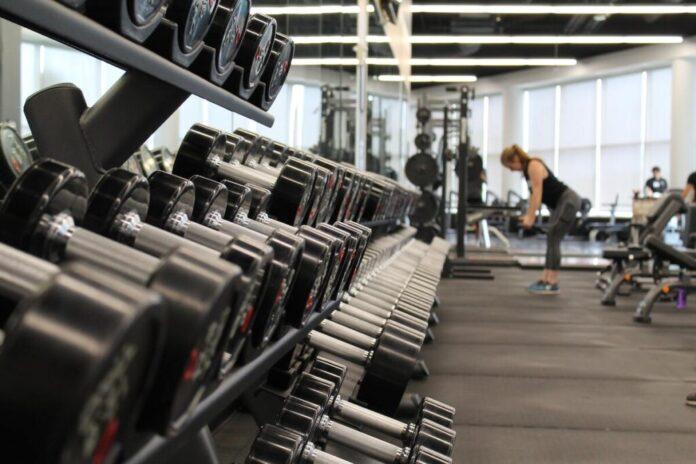 2021-05-12 - Sportschool weer open? 11 redenen om lekker naar de gym te gaan! - cover.jpg