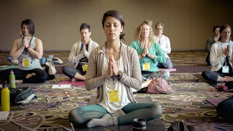 Hoe vaak zou je moeten mediteren? Bij voorkeur dagelijks, maak er een mooie gewoonte van! (afb.)