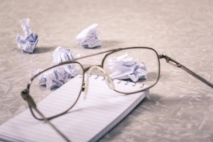 8 manieren waarop je jouw eigen productiviteit saboteert