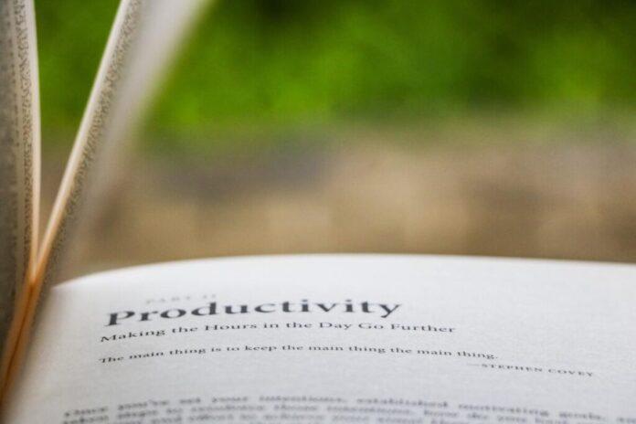 6 essentiële productiviteitstips voor kleine bedrijven die je vandaag al kunt toepassen