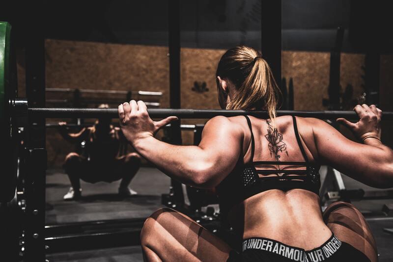 Voldoende slaap zorgt voor betere sportievere prestaties en gewichtscontrole (afb.)