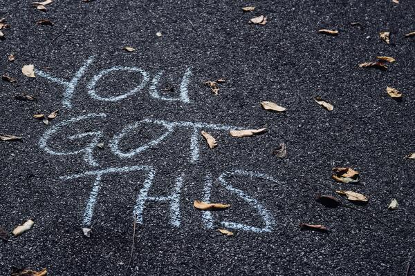 Persoonlijke groei zorgt voor nieuwe vaardigheden, meer zelfvertrouwen en een mooier leven! (afb.)